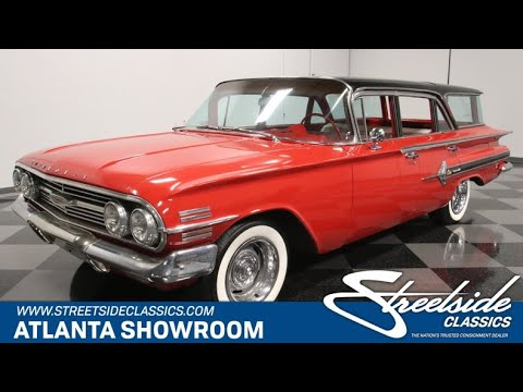 1960 Chevrolet Impala (CC-1337799) for sale in Lithia Springs, Georgia