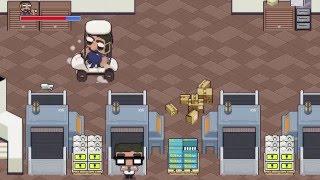 VideoImage1 Level 22 Gary's Misadventure