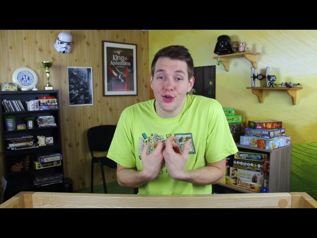 Gry planszowe uWookiego - YouTube - embed 1TKYsd9Zjsg