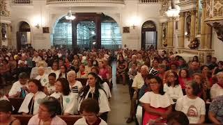 Vigília Pascal 2018 com Dom Luis Henrique da Silva Brito