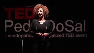 Jane Muniz compartilha sua história emocionante no TEDx