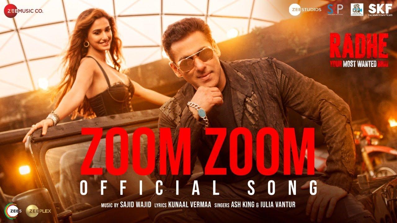 Zoom Zoom Ash King & Iulia Vantur Lyrics