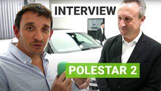 Polestar 2 : une voiture électrique dédiée au mass-market