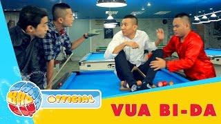 Vua BiDa - FAPTV Cơm Nguội Ngoại Truyện Cùng Bánh Bao Bự - | Cris Devil - Huỳnh Phương - Vinh Râu