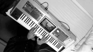 """Cookies & Cream"" Piano Cover by Darleng [Juan Luis Guerra & 440]"