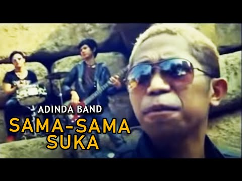 ADINDA Band - Sama-Sama Suka [Official Music Video Clip]