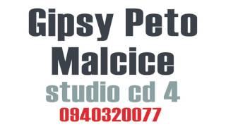 Gipsy Peto Malcice CD 4 - ANDRE TIRE JAKHA