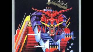 Judas Priest The Sentinel