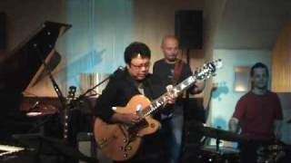 Jimmy Cempron-Being With You (A George Benson Cover)