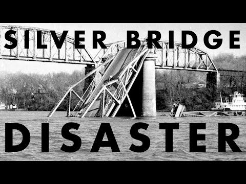 Untitled Engineering Disaster Podcast-like content Episode 1: The Silver Bridge Disaster