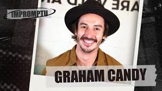 Graham Candy. Improviso #Dukascopy