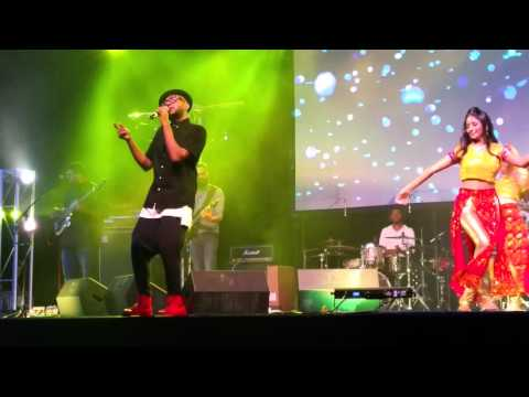 Download benny dayal live in sydney 2016 interacting with audienc hd file 3gp hd mp4 download videos