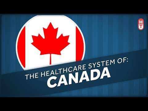 Video Canada's Healthcare System Explained!