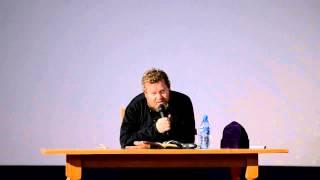 Харизматическое движение, глоссолалия (иные языки). Православный священник о.Олег Стеняев. (1.5)