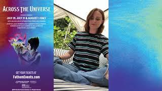 """Evan Rachel Wood Sings """"Blackbird"""" from Across The Universe - In Cinemas 7/29, 7/31, & 8/1"""