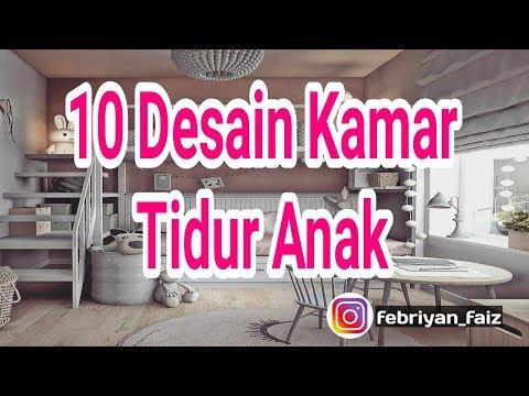 mp4 Design Kamar Anak Minimalis, download Design Kamar Anak Minimalis video klip Design Kamar Anak Minimalis