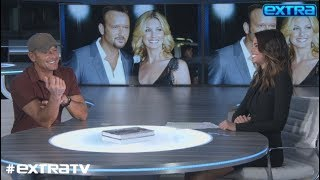 Tim McGraw On Faith Hill's Partying Ultimatum, And How They Keep The Magic Going