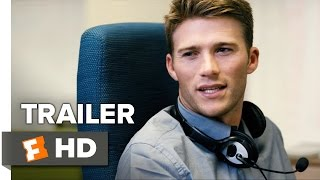 Walk of Fame Official Trailer 1 (2017) - Scott Eastwood Movie