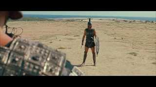 """Achilles v. Hektor [FULL FIGHT - from the movie """"Troy""""] - 1080p HD"""
