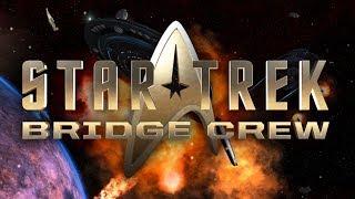 Star Trek: Bridge Crew - Featuring Nerdcubed and Mattophobia