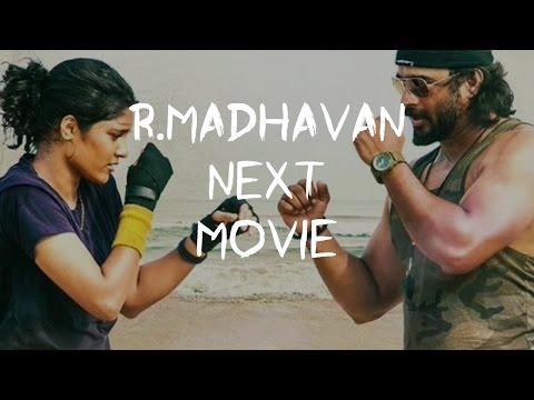 News By Nettv4u - Aaranyam, R. Madhavan'S Next Movie, Vijays 61st Movie Director?