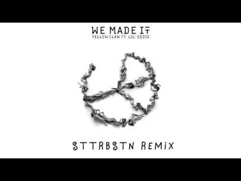 Jeremy fruge — we made it (intro) download mp3, listen free online.