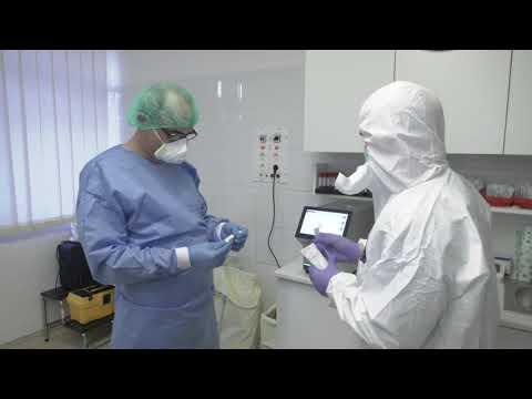 Laboratóriumi paraziták