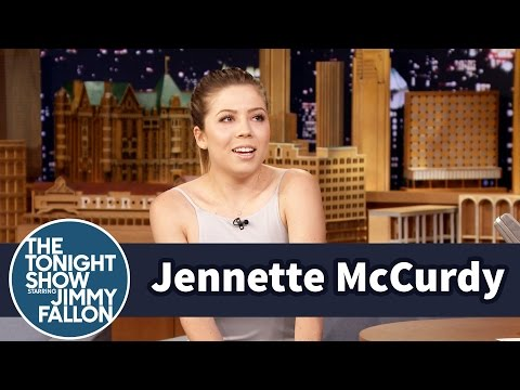 Jennette McCurdy Has The World's Cutest Grandparents Mp3
