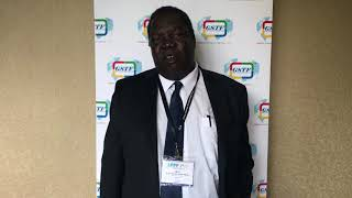 Prof Melvin Leslie Mbao at LRPP Conference 2017 by GSTF