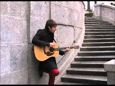 Miles Kane - Rearrange (Acoustic in Madrid)