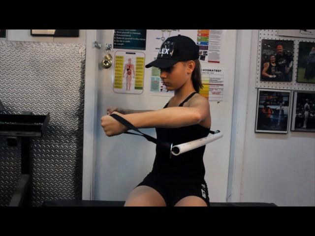 I-Flex Flexability Jr Trainer : IJR0009