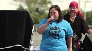 PDSSN Buddy Walk Talent Show 2013 – Part 2