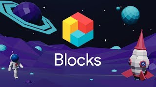 Blocks: Easily create 3D models in VR