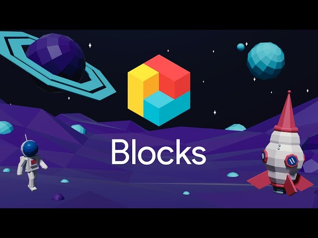 Google Launches Blocks App to Make 3D Modelling for AR, VR