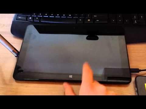 Dell Venue 11 Pro issues  Stuttering, freezing  Now dead