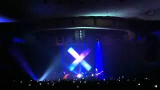 The xx - Tides