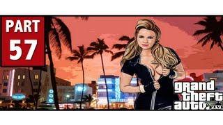 Grand Theft Auto 5 Walkthrough Part 57 - HOOD SAFARI! | GTA 5 Walkthrough