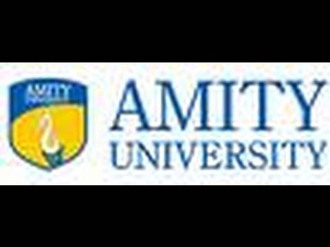 Amity Institute of Education video cover3