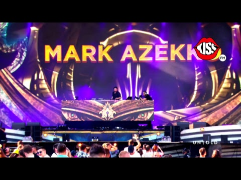 Mark Azekko – Live de la untold Video
