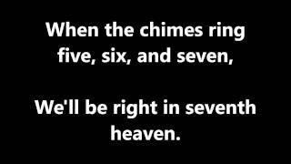 Lyrics~Rock around the clock-Bill Haley & His Comets