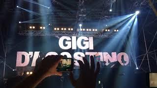 Gigi D'Agostino   Gigi's Time + L'Amour Toujours @Le Rotonde 31122017