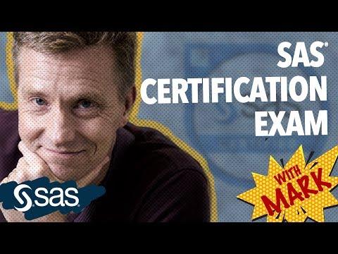 SAS Tutorial | The SAS Exam Experience | See a Performance ...