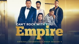 Can't Rock With You (feat. Tisha Campbell, Opal Staples & Melanie McCullough)