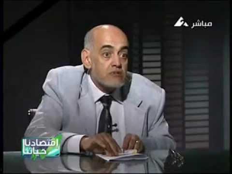 د. مجدى قرقر يناقش مستقبل اسكان الفقراء والعشوائيات