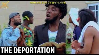 The Deportation of Non Nigerians 藍 (xploit comedy)