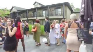 Vidéo de mariage - Viadrone (Annie Gagnon - NICOLET 2016)