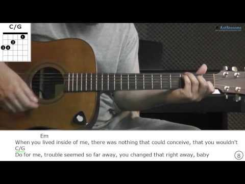 City And Colour Tabs And Chords Ultimate Tabs