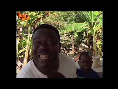ONCE UPON A TIME in GHANA 2 [  GHANAIAN MOVIE ]