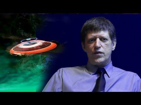 Технологии НЛО. Виктор Катющик.