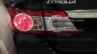preview picture of video '2013 Toyota Corolla - Spinelli Toyota Lachine'